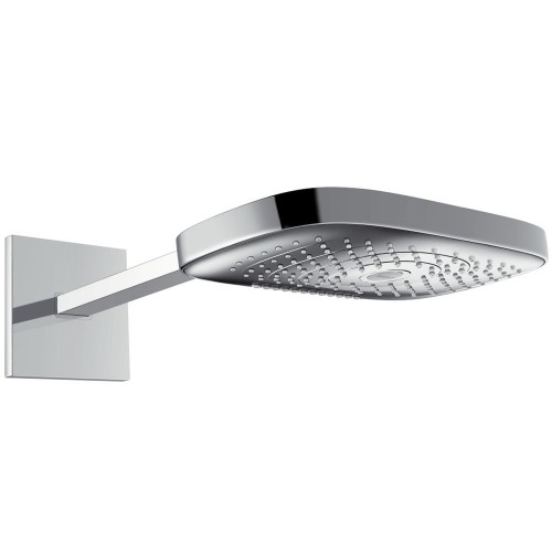 ВЕРХНИЙ ДУШ HANSGROHE RAINDANCE SELECT Е 300 3JET 26468000