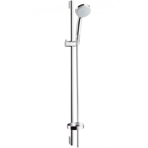 ДУШЕВОЙ ГАРНИТУР HANSGROHE CROMA 100 VARIO/UNICA SHOWER SET  90CM